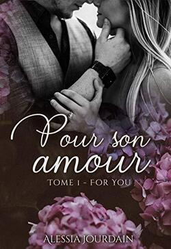 Couverture de pour son amour T1:for you