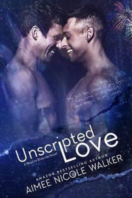 Couverture du livre : Road to Blissville, Tome 1 :  Unscripted Love