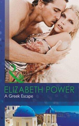 Couverture du livre : A Greek Escape