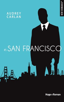 Couverture du livre : International Guy, Tome 5 : San Francisco