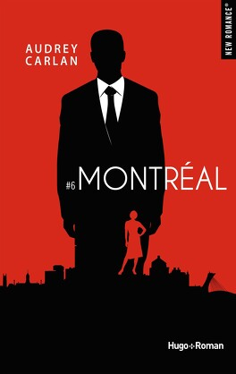 Couverture du livre : International Guy, Tome 6 : Montréal