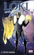 Loki, agent d'Asgard, Tome 2 : Le Théâtre magique