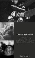 Love, Tome 4 - Volume 3 : Love & Beginning