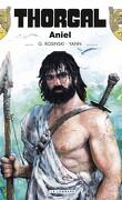 Thorgal, tome 36 : Aniel