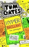 Tom Gates, tome 10: Super brillant (ou presque)