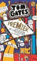 Tom Gates, tome 9 : Premier de la classe (ou presque)