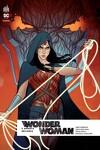 couverture Wonder Woman Rebirth, Tome 5 : Enfants des dieux