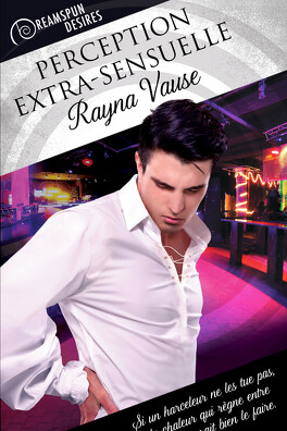 Couverture du livre : Perception extra-sensuelle