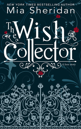 Couverture du livre : The Wish Collector
