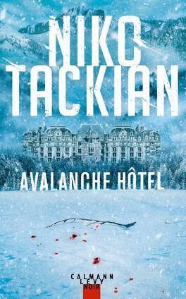 Couverture du livre : Avalanche Hôtel