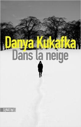 Couverture du livre : Dans la neige