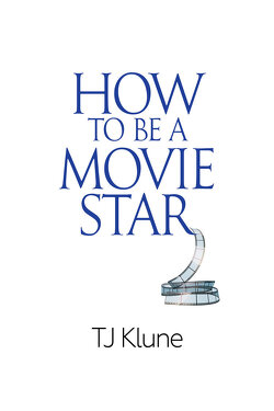 Couverture de How to be a movie star