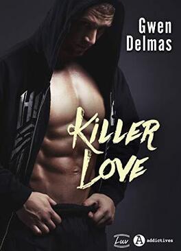 Couverture du livre : Killer Love