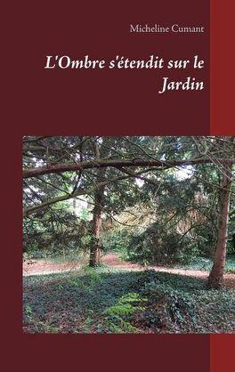 Couverture du livre : L'Ombre s'étendit sur le jardin