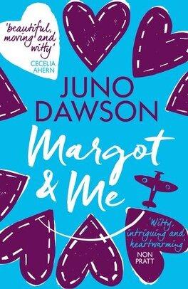 Couverture du livre : Margot & Me