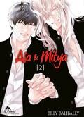 Asa & Mitya, Tome 2