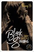 Black Swans, Saison 1 : Wakan Tanka