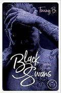 Black Swans, Saison 2 : Mi Cinski