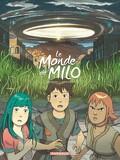 Le Monde de Milo, tome 6 : La Fille des nuages 2/2