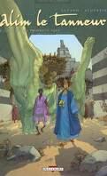 Alim le tanneur, tome 3 : La terre du prophète pâle