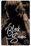 couverture Black Swans, Saison 1 : Wakan Tanka