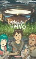 Le Monde de Milo, Tome 6 : La Fille des nuages - Partie 2