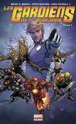 Les Gardiens de la Galaxie, Tome 1 : Cosmic Avengers