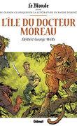 Les Grands Classiques de la littérature en bande dessinée, tome 39 : L'île du docteur Moreau
