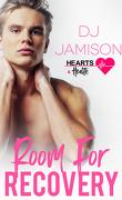 Mot de passe : Santé, Tome 4 : Room for Recovery