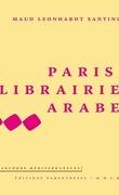 Paris, librairie arabe