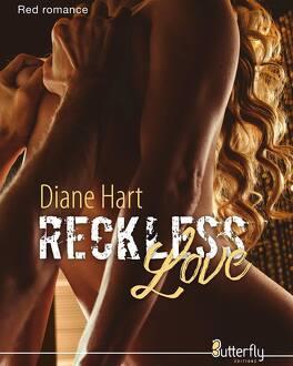 Couverture du livre : Reckless Love