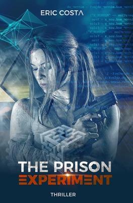 Couverture du livre : The Prison Experiment