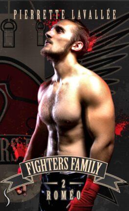 Couverture du livre : Fighters Family 2 : Roméo
