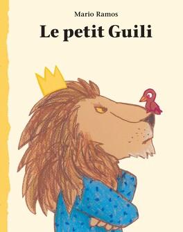 Couverture du livre : Le petit Guili