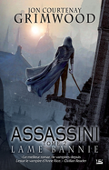 Assassini, Tome 2 : Lame Bannie