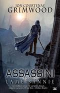 Assassini, Tome 2 : Lame Bannie