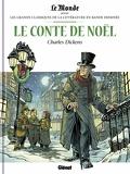 Les Grands Classiques de la littérature en bande dessinée, tome 24 : Le conte de Noël