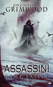 Assassini, Tome 3 : Lame Éxilée