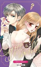 Coffee & Vanilla, Tome 5