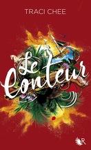 La Lectrice, Tome 3 : Le Conteur