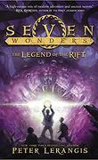 Les Sept Merveilles, Tome 5 : The Legend of the Rift