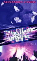 Music & Love, Tome 1