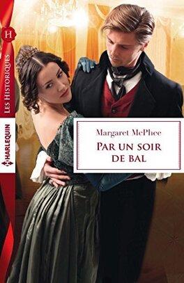 Couverture du livre : Par un soir de bal
