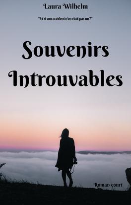 Couverture du livre : Souvenirs Introuvables