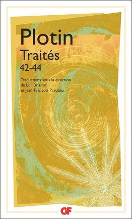 Couverture du livre : Traités : Volume 7, 42-44