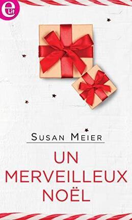 Couverture du livre : Un merveilleux Noël