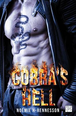 Couverture du livre : Cobra's Hell