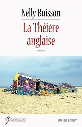 Couverture du livre : La Théière anglaise