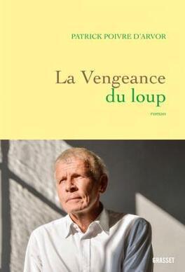 Couverture du livre : La vengeance du loup