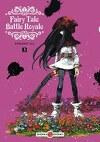 Fairy Tale Battle Royale, Tome 3